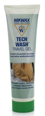 NIKWAX Tech Wash żel 100ml tube