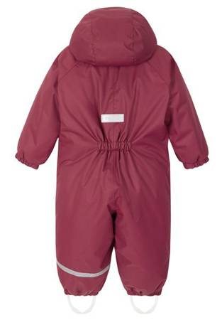 Winter overall, Tuohi Jam red