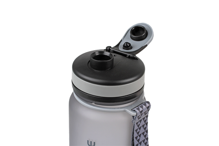 Bidon Lifeventure Tritan 650 ml Graphite